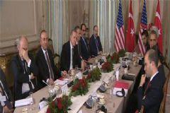 Erdoğan-Obama Görüşmesinin Ardından İlk Açıklama