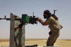 IŞİD Mühimmatları Nereden Buluyor?