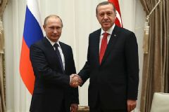 Rus Gazetesi Putin'i Uyardı: Yaptırımlar Bize Zarar Verir
