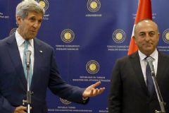 John Kerry'den Sınır Güvenliği Açıklaması
