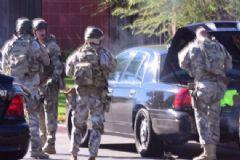 ABD'de Silahlı Saldırı Çok Sayıda Ölü ve Yaralı Var!