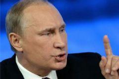 The Guardian: Putin Kendi Başarısızlıklarını Örtmeye Çalışıyor