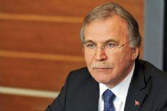 Mehmet Ali Şahin'den 'Yeni Anayasa' Açıklaması