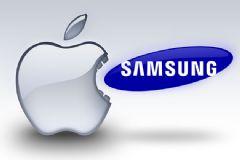 Samsung ve Apple Kapışmasında Sona Gelindi