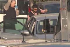 Maltepe'de Çalıntı Araçta Bomba Çıktı!