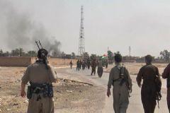 8 DAEŞ Terör Örgütü Üyesi Gözaltına Alındı