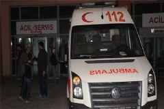 Cizre'de Silahlı Saldırı: 3 Yaralı