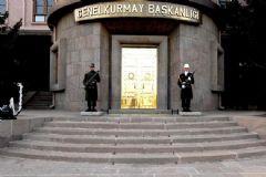 Kilis'te 7 IŞİD'li Gözaltına Alındı