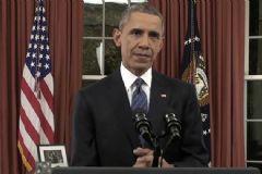 Obama: IŞİD İslam Adına Konuşmuyor
