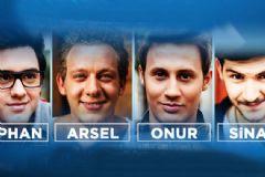 Big Brother Türkiye'de İlk Eleme Gecesi
