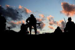 Genelkurmay Başkanlığı Asker Sayısını Açıkladı