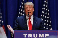 Başkan Adayı Trump: Müslümanlar ABD'ye Alınmasın