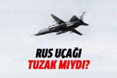 Abdülkadir Selvi: Rus Uçağı Tuzak Mıydı?