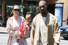 Kardashian'ın Oğlunun İsmi Belli Oldu