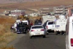 Mardin'de Askeri Araç Kaza Yaptı: 10 Yaralı