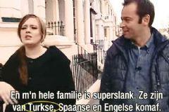 Adele Türk Kökenli Çıktı!