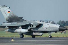 Almanya'nın Keşif Uçakları Bugün Yola Çıkıyor