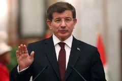 Davutoğlu 64. Hükümetin Eylem Planı'nı Açıkladı