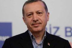 Erdoğan'dan Zuckerberg Mesajı