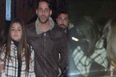 Hande Erçel ile Ekin Mert Daymaz Birlikte Yakalandı