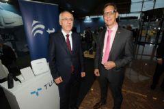 Turksat Inmarsat ile İşbirliği Anlaşması İmzaladı