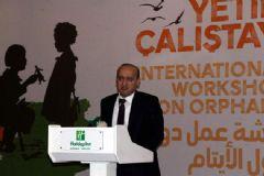 Akdoğan: Türkiye Sıkıntılı Bir Bölgede Büyümeye Devam Ediyor
