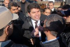 Yine Bir HDP'li Vekilden Polise Hakaret!