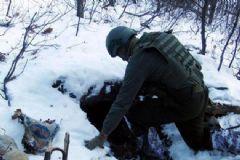 26 PKK Sığınağı İmha Edildi