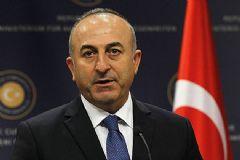 Çavuşoğlu'ndan Ateş Açılan Türk Teknesi Hakkında Açıklama