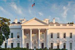 Beyaz Saray Önünde Kur'an Yakmak İstediler