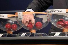UEFA Avrupa Ligi 2.Tur Eşleşmeleri Belli Oldu