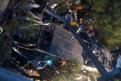 Arjantin'de Trafik Kazası: 41 Ölü