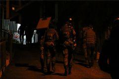 İstanbul Zeytinburnu'nda Uyuşturucu Operasyonu