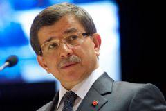 Davutoğlu: Teröre Taviz Yok Cizre Ve Silopi Temizlenecek