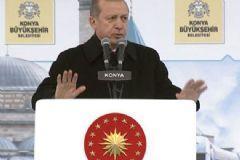 Erdoğan: Bu Düzen Böyle Devam Etmez!