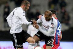 Beşiktaş: 3 K. Karabükspor: 0 Ziraat Türkiye Kupası Maç Sonucu