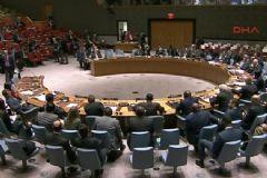 Birleşmiş Milletler'den Musul'daki Türk Askeri İçin Karar