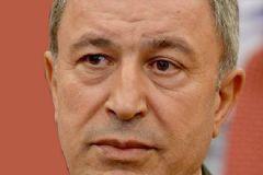 Genelkurmay Başkanı Hulusi Akar Şırnak'a Gitti