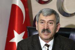 MHP Genel Başkan Yardımcısı Çetin'den Hükümete Destek