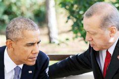 Erdoğan: Biz Irak'tan Çekilirsek DAEŞ Yerleşir