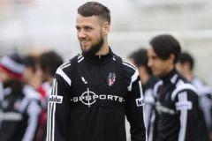 Milosevic Beşiktaş'tan Gitmek İstiyor