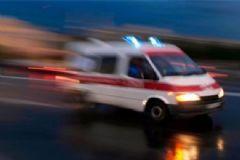 Kayseri'de Minibüs Devrildi: 20 Yaralı