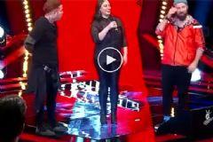 O Ses Türkiye Yarışmacısı Jürinin Tanıdığı Çıktı