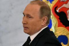 Putin: Kimseyi İnandıramıyorum!