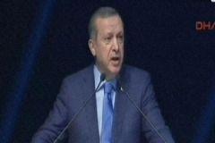 Erdoğan: Terör Örgütü Açtığı Hendeklere Gömülecek