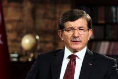 Davutoğlu: Askeri Desteğimiz Musul Kurtarılıncaya Dek Sürecek