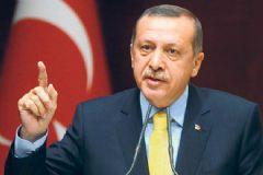 Erdoğan: 17 Aralık Bir Darbe Girişiminin Yıl Dönümüdür