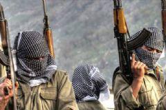 Terör Örgütü PKK'nın Telsiz Konuşmaları