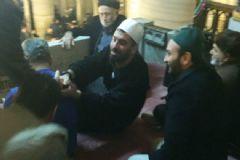 Arda Turan Noel Arasında Soluğu Eyüp Sultan'da Aldı!