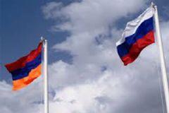 Rusya ve Ermenistan Türkiye'ye Karşı Birleşti